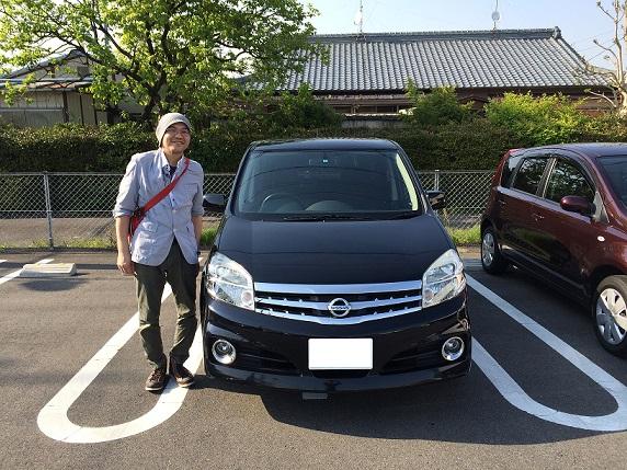 ☆H様 日産 ラフェスタ 御納車!!!☆
