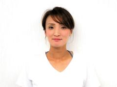 中川店 登録事務 柴原まどか