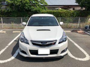 ☆S様 レガシィツーリングワゴン ご納車☆ 春日井店