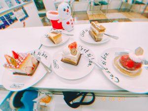お祝いしていただきました!☆中川・港店☆