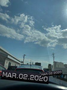 春が近づいてきた!?☆中川・港店☆