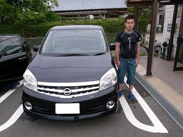 ☆★T様 ラフェスタ御納車!!★☆
